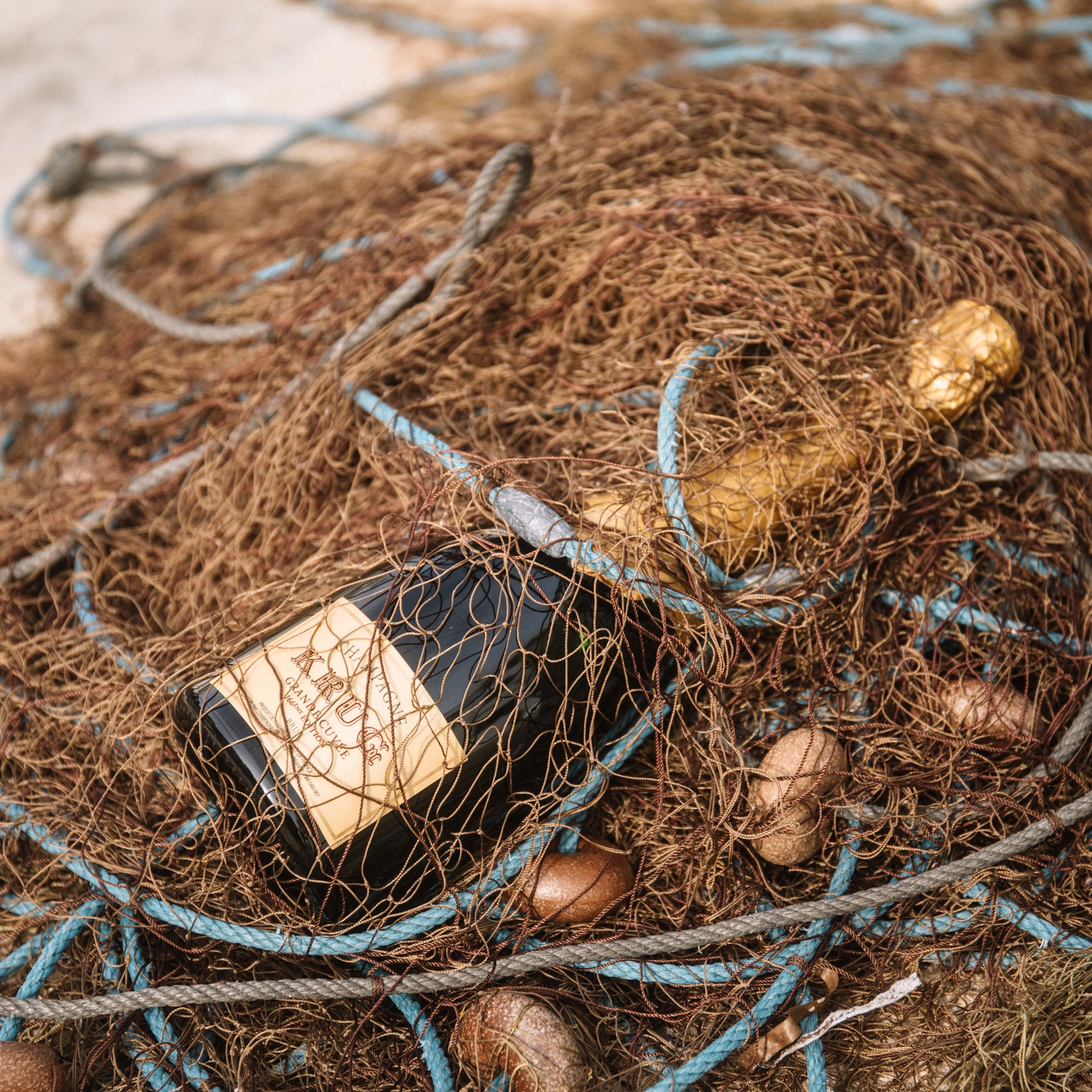 Krug-x-fish-net