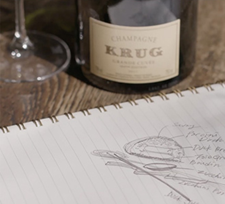 Krug Encounters South Korea 2018