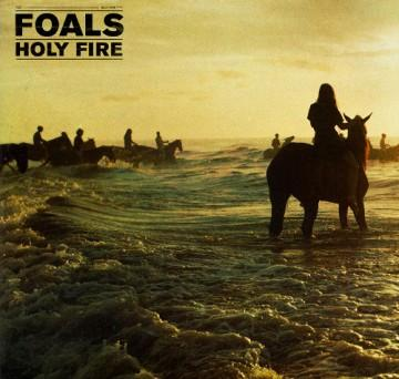 Cover of Foals selected track