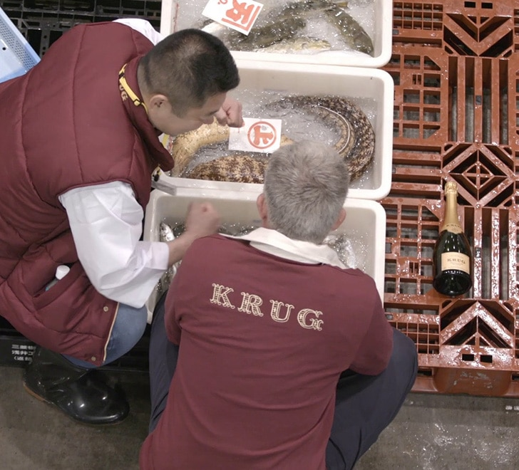 Krug Encounters Japan 2018