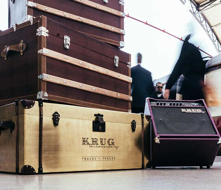 Krug Encounters UK 2018