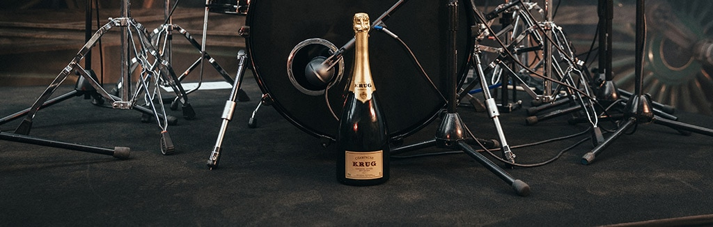 Krug Encounters Italy Music