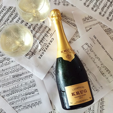 Krug Festival Into The Wild