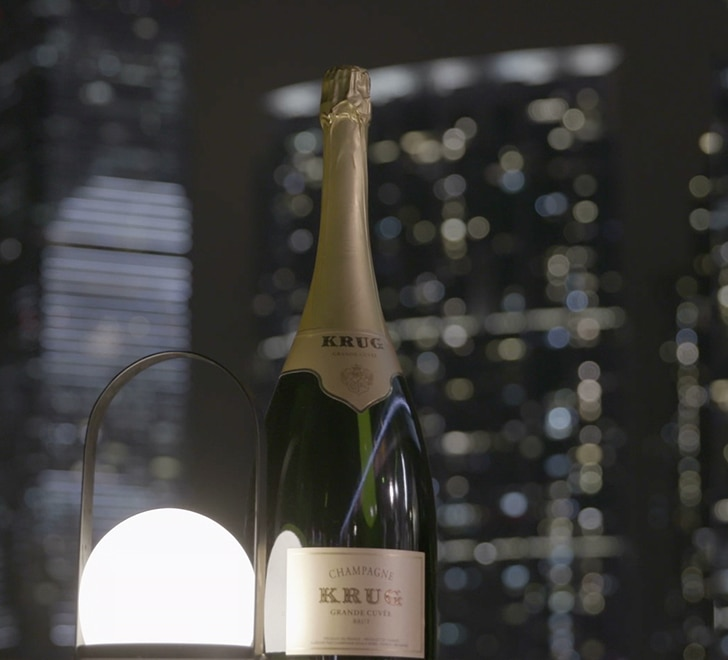 Krug Encounters Hong Kong 2018