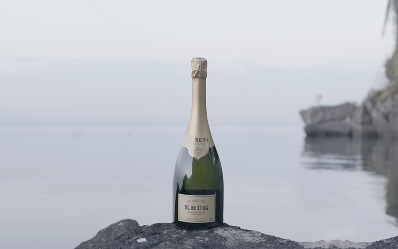 Krug Encounters Switzerland 2018