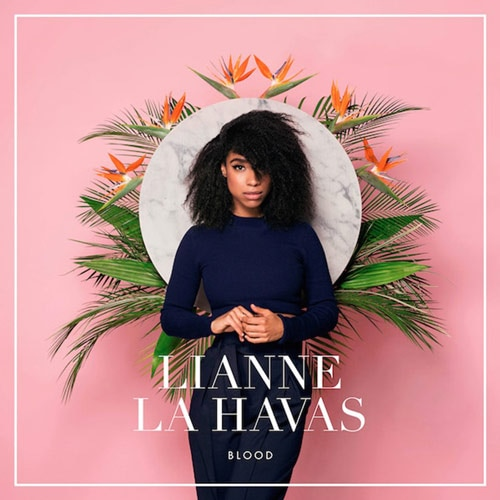 Picture of Lianne la Havas
